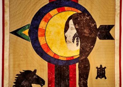Mary Crow Dog – Lakota Woman