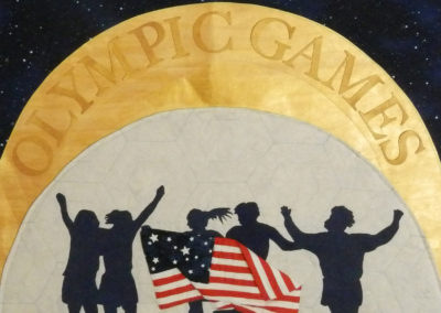 Gold! – The 1996 U.S. Women's Olympic Gold Medal Soccer Team