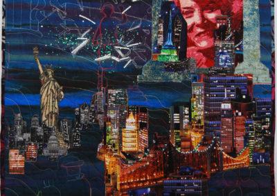 Shattering the Glass: Geraldine Ferraro