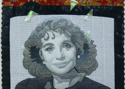 And the Glass Ceiling Came Tumbling Down . . . .Barbara Walters