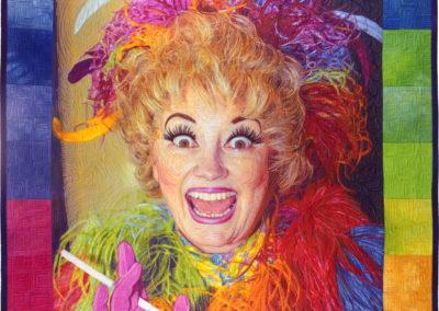 Humor Has It: Phyllis Diller