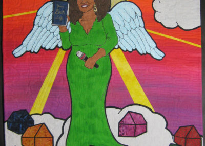 An Angel Among Us: Oprah Winfrey