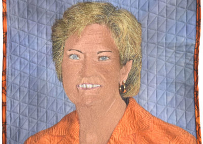 Pat Head Summitt, Coach and Advocate