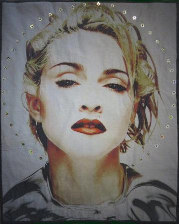 Madonna © Susan Lenz