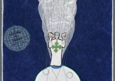 Reaching for Heaven:  Jeannette Ridlon Piccard
