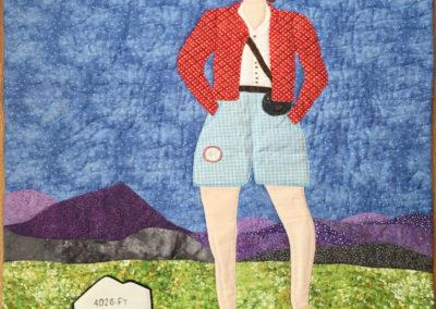 Good Climbing: Grace Hudowalski