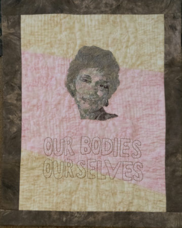 Our Bodies Ourselves © Fran Saperstein