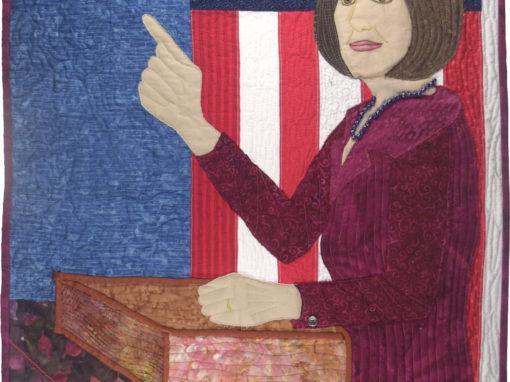Madame Speaker: Nancy Pelosi
