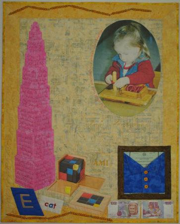Maria Montessori © Karin Täuber